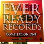 Ever Ready Records - Compilation One