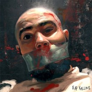 Kap Kallous - I Should Have Kept My Mouth Shut