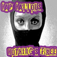 Kap Kallous - Nothing's Free
