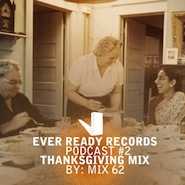 Podcast 2 - Thanksgiving Mix
